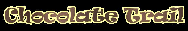 chocolatetrail